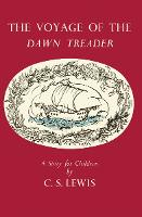 The Voyage of the Dawn Treader (The...