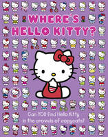 Where's Hello Kitty?