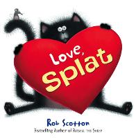 Love, Splat