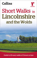 Ramblers Short Walks in Lincolnshire...