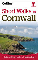 Ramblers Short Walks in Cornwall:...