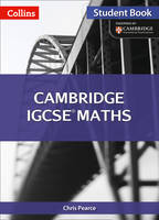 Cambridge IGCSE Maths Student Book