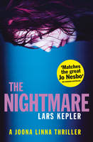 The Nightmare (Joona Linna, Book 2)