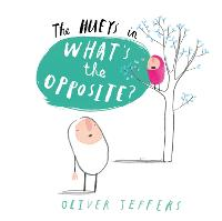 What's the Opposite?: Book 4