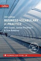 Business Vocabulary in Practice: B1-b2