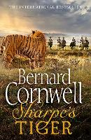 Sharpe's Tiger: The Siege of...