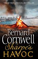 Sharpe's Havoc: The Northern Portugal...