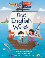 Collins First English Words - First...