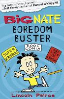 Big Nate Boredom Buster 1