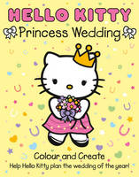 Hello Kitty Princess Wedding Colour...