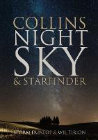 Collins Night Sky: and Starfinder