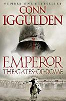 The Gates of Rome (Emperor Series,...