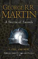 A Storm of Swords: Book 3 of a Song ...