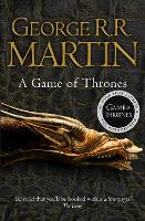 A Game of Thrones (Reissue) (A Song ...