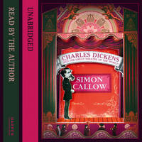 Charles Dickens and the Great Theatre...