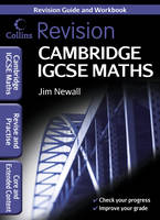 Cambridge IGCSE Maths Revision Guide