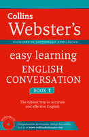 Webster's Easy Learning English...
