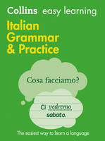 Collins Easy Learning Italian Grammar and Practice