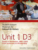 Edexcel AS Unit 1 Option D3: Russia ...
