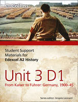 Edexcel A2 Unit 3 Option D1: from...