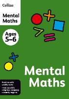 Collins Mental Maths: Ages 5-6