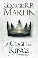 A Clash of Kings: Book 2 of A Song of...