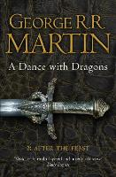 A Dance With Dragons: Part 2 After ...