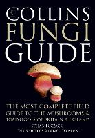 Collins Fungi Guide: The Most ...