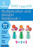 Multiplication and Division Workbook...