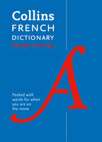 Collins pocket French dictionary in...