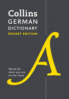 Collins pocket German dictionary
