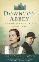 Downton Abbey: Series 2 Scripts...