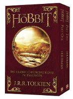 The Hobbit (part 1 and 2)
