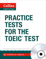 Collins Practice Tests for the TOEIC...