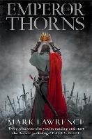 Emperor of Thorns (The Broken Empire,...