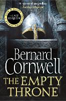 The Empty Throne (The Last Kingdom...