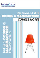 National 4/5 Design and Manufacture...