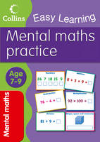 Easy Learning: Mental Maths Age 7-9