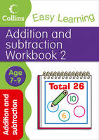 Addition and Subtraction Workbook 2:...