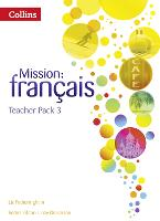 Mission: français - Level 3 -...
