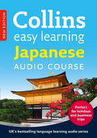Collins easy learning Japanese