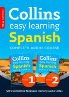 Easy learning Spanish - audio course ...