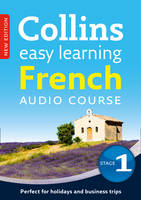 Collins easy learning French - Stage 1