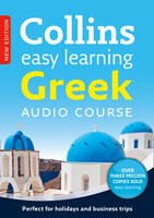 Collins easy learning Greek