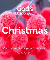 God's Little Book of Christmas: Words...
