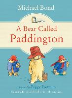 Paddington: A Bear Called Paddington
