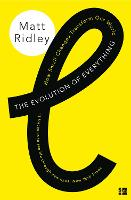 The Evolution of Everything: How ...