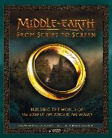 Middle-earth: From Script to Screen:...