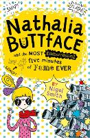 Nathalia Buttface and the Most...