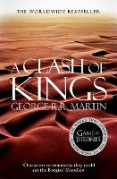 A Clash of Kings (A Song of Ice and...